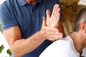 massage assis pour entreprise sophia antipolis