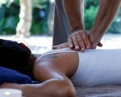 massage zen à domicile vence