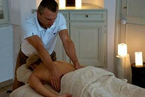 massage dos à domicile antibes