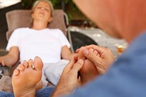 massage pieds antibes