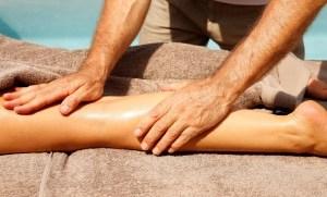massage jambes lourdes monaco, cannes