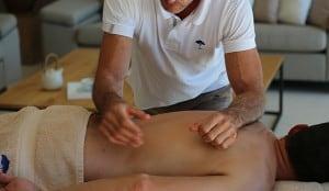 swedish massage vence, st paul de vence