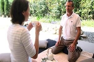 massage at home vence