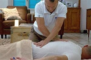 shiatsu massage valbonne, opio