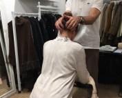 massage tête animation communication monaco