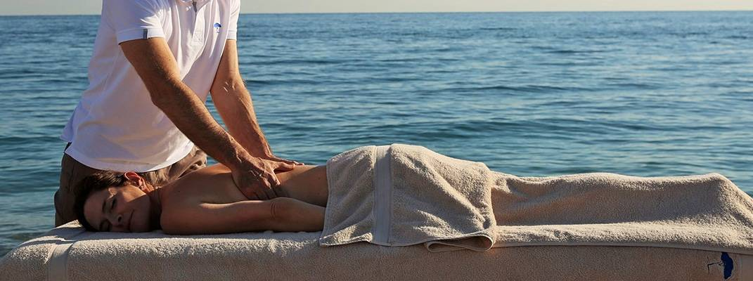 bluetree massage diaporama yachting