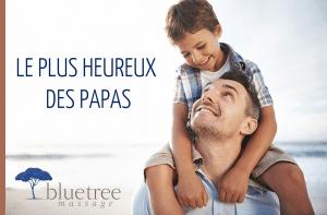 massage fête des pères mougins