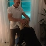 massage for parties mougins
