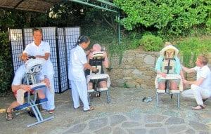 massage pour entreprise alpes maritimes