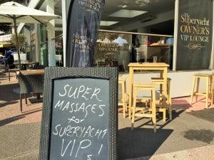massage superyacht owner's vip lounge monaco
