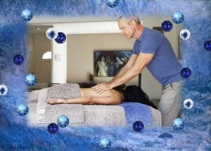 christmas massage cannes