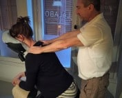 wellness day massage nice