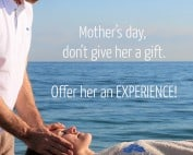 mother's day massage french riviera, cannes