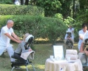 corporate event massage grasse, mougins