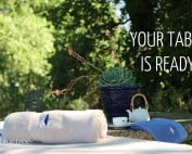 spa massage cote d'azur