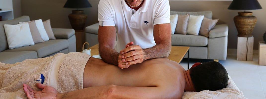 sport massage st jean cap ferrat