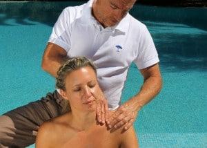 massage épaule cannes, roquefort, valbonne