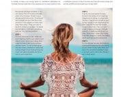 booster votre energie avec blue tree massage