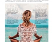 massage energy boost