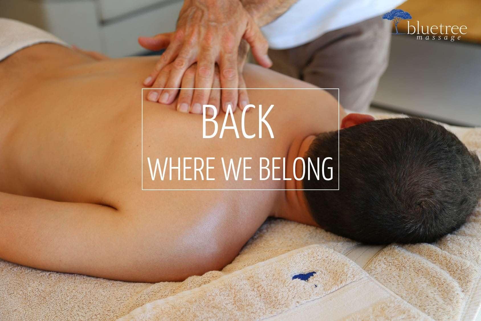 back massage vallauris, mougins, vence