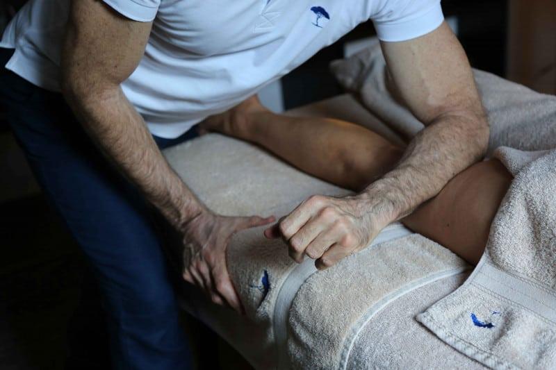 massage anticellulite à domicile cote d'azur