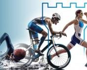 sport massage for Iron man athletes Nice