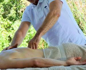 massage sportif st paul de vence