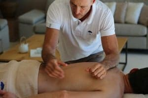 in home massage vence