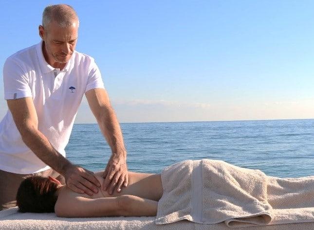 home massage french riviera