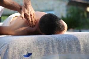 best deep tissue massage vallauris, cannes