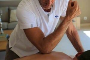 deep tissue massage valbonne mougins