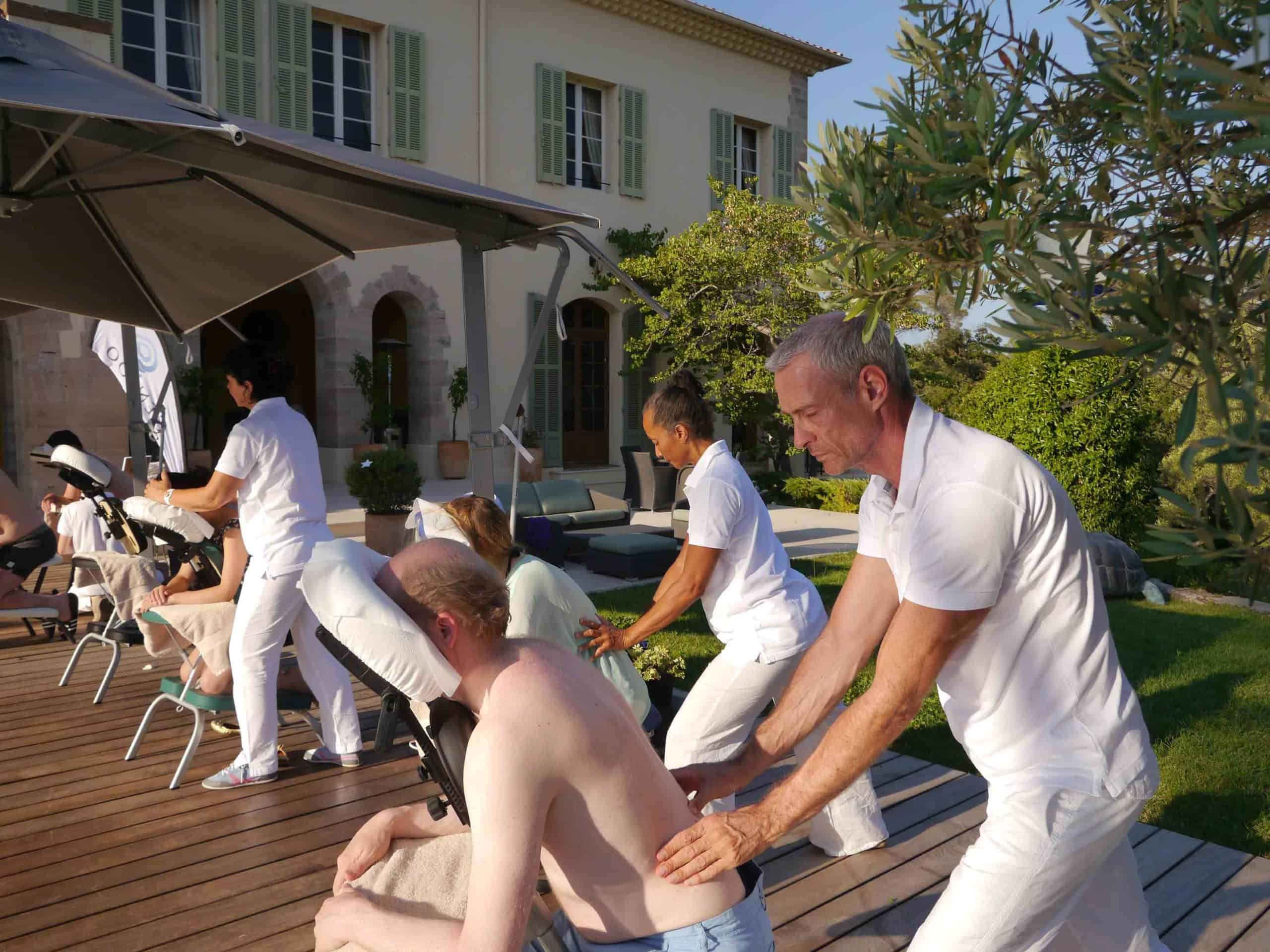 massage pour entreprises cannes antibes sophia antipolis blue tree massage