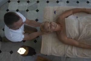 massage cranien blue tree massage