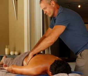 drainage lymphatique homme blue tree massage